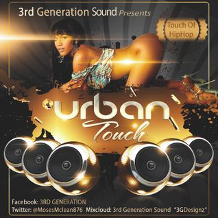 Urban Touch - 3rd Generation Sound - 2015