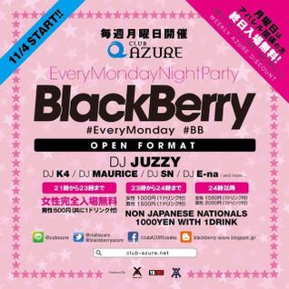 BlackBerry Live Mix