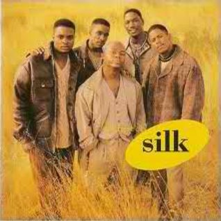 """THIS IS CRAZY SLOW JAM MIX ON THE GROUP """"SILK"""""""