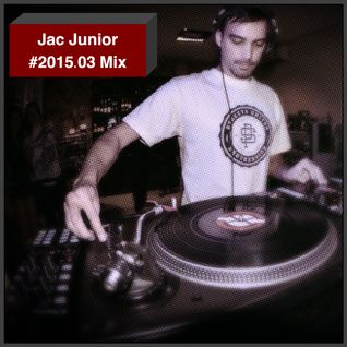 Jac Junior #2015.03 Mix