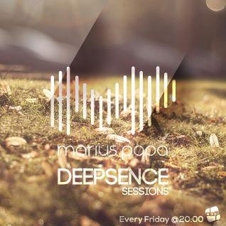 MARIUS POPA -Deepsence Sessions #20