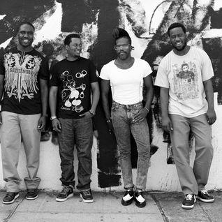 Hedonist Jazz & Hip Hop Special (Part 9)