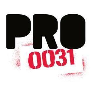 Pro 0031 Mixtape  by Isaac Blaze