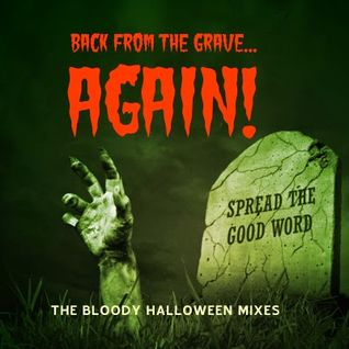 A Bloody Halloween Mix, Part 17 !