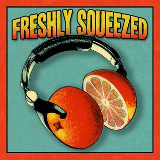 FS Radio Show - no.72 - Feel-Good Swing