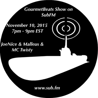 GourmetBeats SubFM November 2015