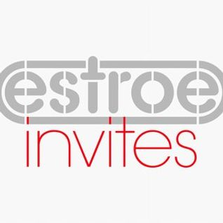 Estroe invites - Sept. 2014: Estroe dj-set at Club Lux
