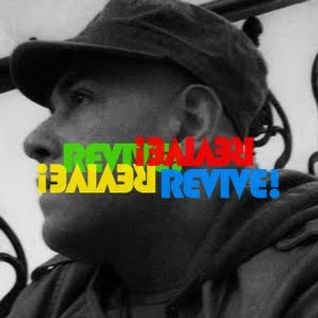 """Guest mix for """"Revive!"""" radio show"""