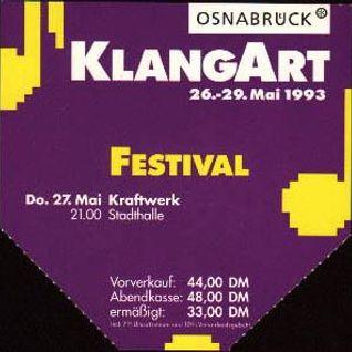 Kraftwerk - Heimcomputer - Live 1993