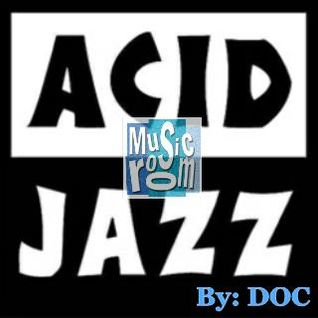 DOC's Groovy Groove (Revised 06.11.12)