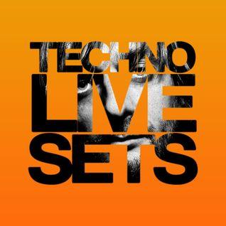 Ricardo Villalobos - Live @ Sunwaves Festival - 13-08-2011