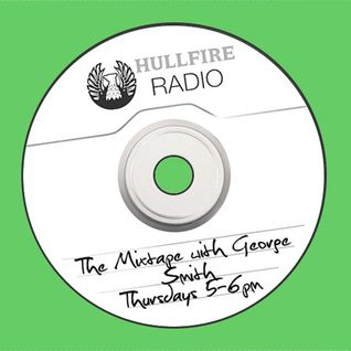 The Mixtape with George Smith - 19th November 2015