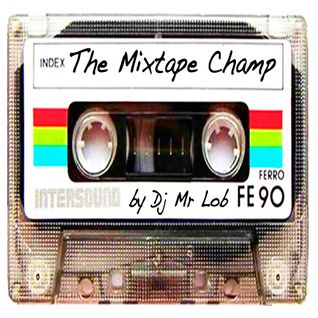 The Mixtape Champ (Live at GoGo Bar Part 4)