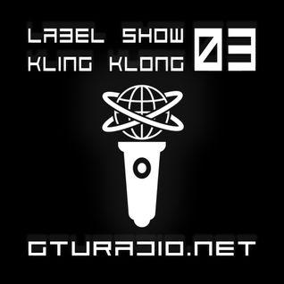 Kling Klong Label Showcase - Gregor Tresher