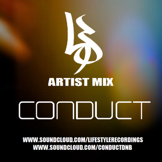 "MixCast: Chris Conduct ""30 Minute Mix"""