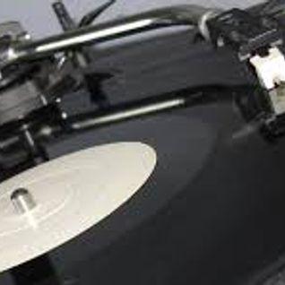 The Dj Producer _Oldskool Breakbeat VINYL Set For Hindsight, Exeter -- September 21st 2001