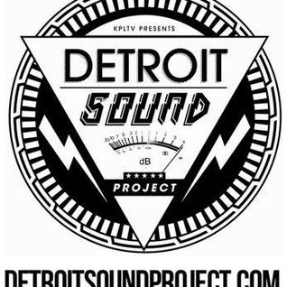Milomania radioshow is about TechnoMECCA || the Detroit Sound Project
