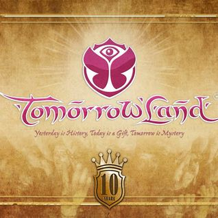 Just Be (Bushwacka!) live @ Tomorrowland 2014 - Day 4 (Boom, Belgium) - 25.07.2014