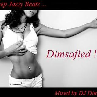 Dimsafied - Deephouse set