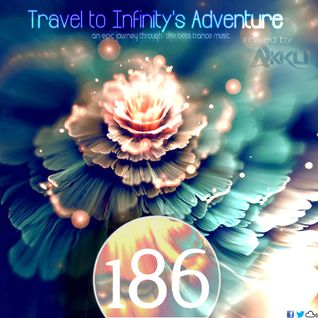 TRAVEL TO INFINITY'S ADVENTURE Episode 186