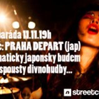 Shitparáda 3 - Japonsko