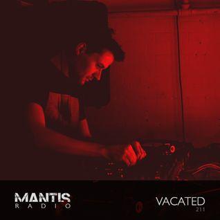 Mantis Radio 211