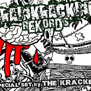 The Kracker - Special Set For Brainkracking Rekords