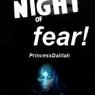 A night of fear!