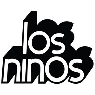 The Stress - LIVE dj set at Los Ninos - 02 05 2015
