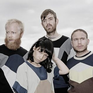 Wed 21/9/11 Little Dragon & Kill It Kid live