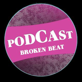 DJ Jony DQ - Broken Beat´s 002