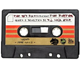 The 90's Radio Show - 1995 part 11 - The Rhythm #043