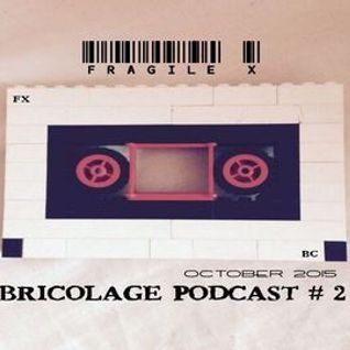 Bricolage Podcast #2 : Fragile X