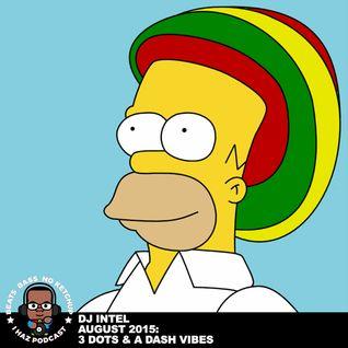 I Haz Podcast August 2015