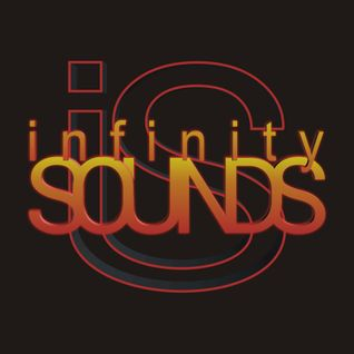 Sylvie - Infinity Sounds showcase 003 DNAradiofm 28.08.2015
