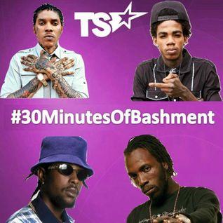@Team_Shapes - #30MinutesOfBashment