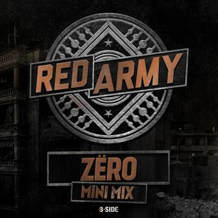 Zëro Red Army Mini-Mix