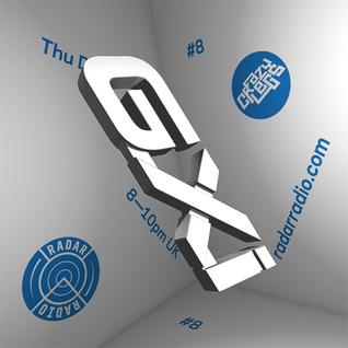 Crazylegs On Radar #8 - GXi Takeover