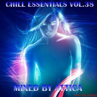 Chill Essentials 38- Attica