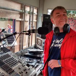 Belle & Sebastian live DJ set on Green Man Radio