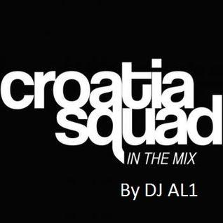 CROATIA SQUAD MIX by DJAL1