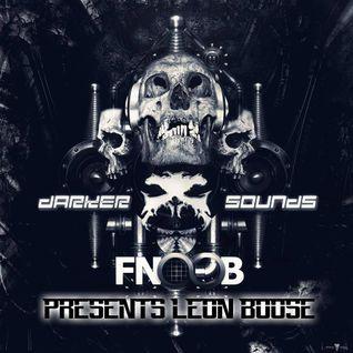 Darker Sounds Artist Podcast #45 Presents Leon Boose
