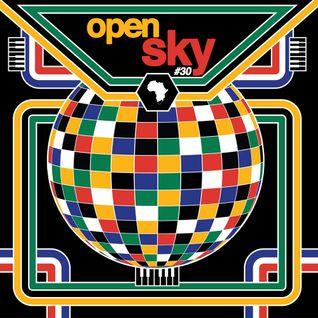 Open Sky #30 | TP Orchestre Poly-Rythmo de Cotonou, Benjamin Ball, E.T Webster, Omar...