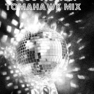 DiSKO ACTiON - Tomahawk Mix 2006