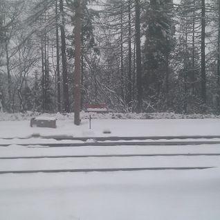 Funky P - Wenn der Winter mal wieder länger dauert