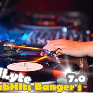 "Club Hits Banger's 7.0 (23 September 2011"")"