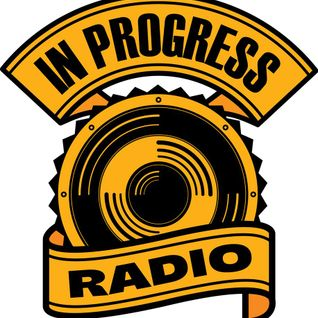 T030podcast with audiopirate a.k.a Paul Cook for Inprogress Radio 13.06.14