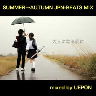 JPNes-Beats Mix (Summer→Autumn)