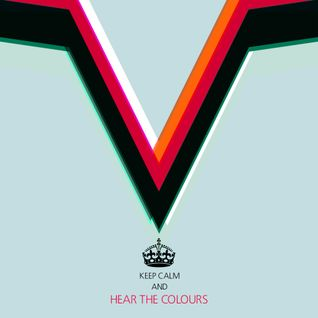 Hear The Colors episode 001