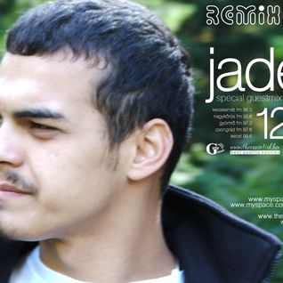 Jaded - Remix Radio Show on GongRadio 27-12-2007